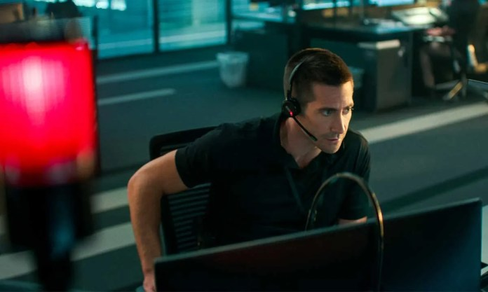 The Guilty: Netflix finally releases trailer for Jake Gyllenhaal's new  thriller - and it looks so incredible | HELLO!