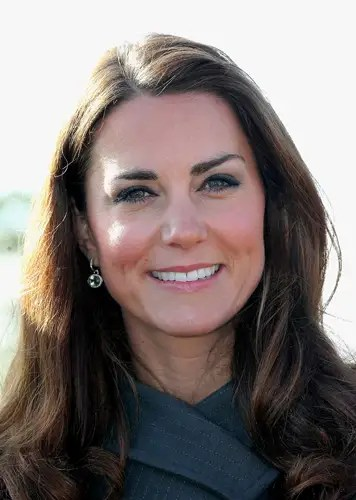 The Duchess Of Cambridges Beauty Regime Revealed