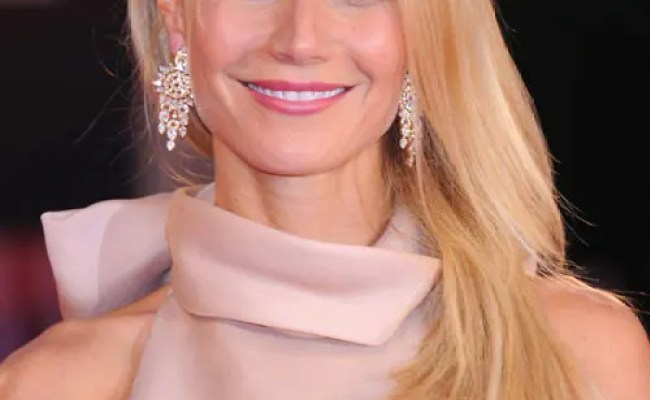Gwyneth Paltrow To Open New Hair Salon Babaii Blow Dry