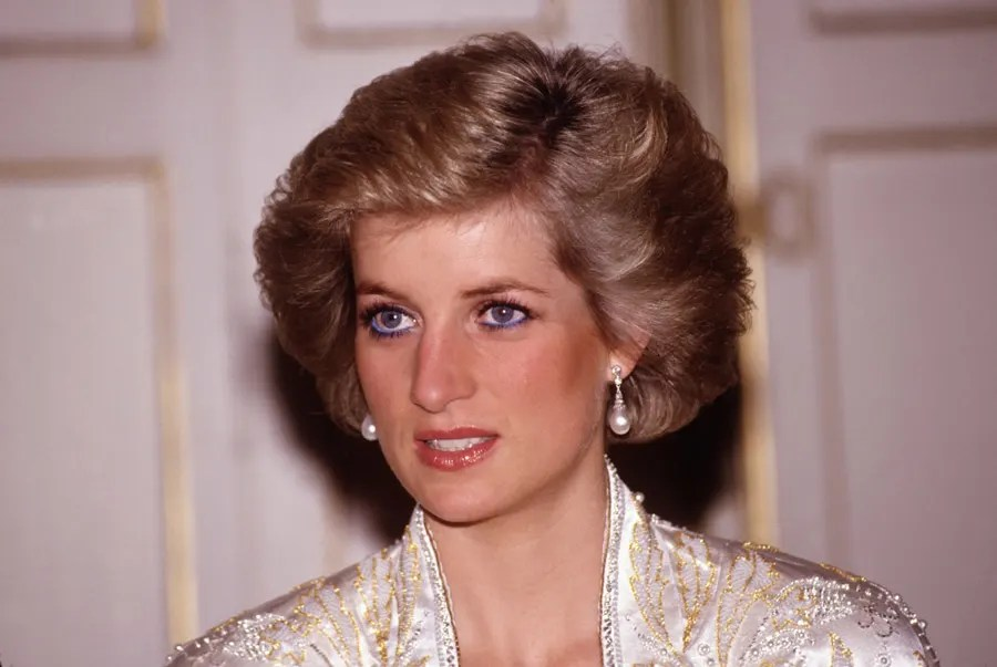 The Top 50 Most Iconic Hairstyles Photo 6