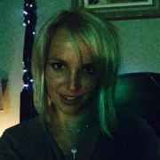 britney spears debuts bob hairstyle