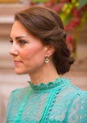 kate embraces major beauty trend