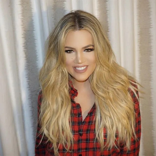 Khlo Kardashian Has Gone For Her Shortest Hairstyle To Date