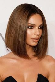 celebrity hair hottest short