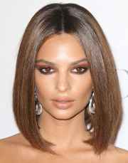 long bob hairstyles inspire