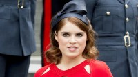 Princess Eugenies hairdresser predicts what wedding hair ...