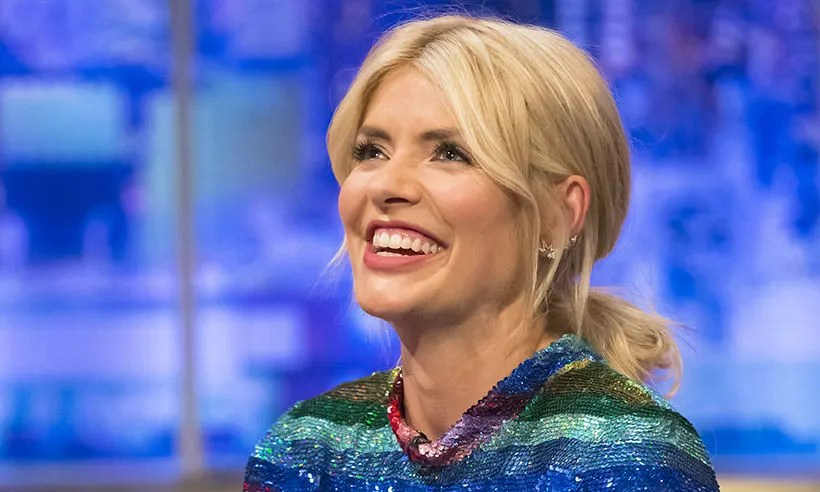 Holly Willoughbys Diet Secrets Revealed