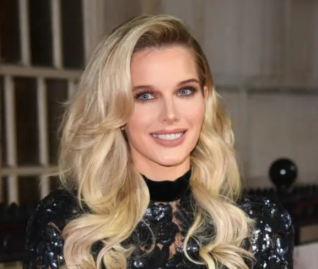 Helen Flanagan Shares Her Weight Loss Secrets With Throwback Snap Of Post Baby Body