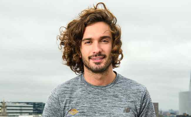 The Body Coach Joe Wicks Reveals How To Tone Up For Summer