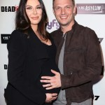 Nick Carter mourns the loss of his baby girl