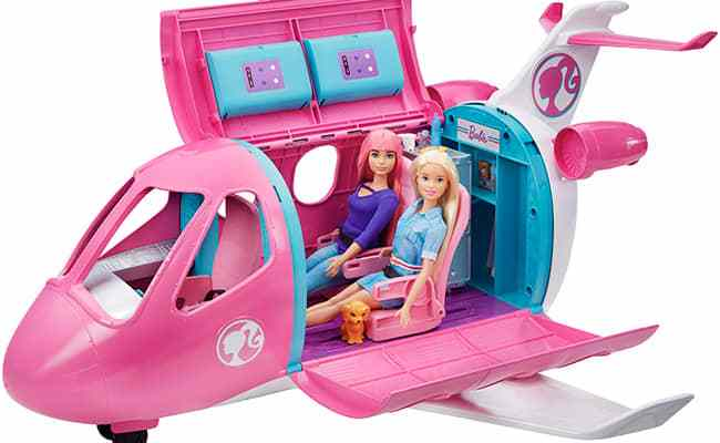 Mattel Just Revealed Their Top Toys For Christmas 2019