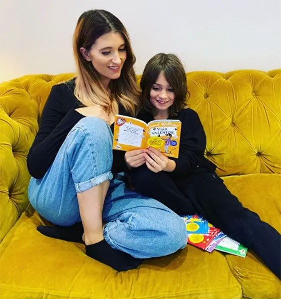 charley-webb-reading-with-buster