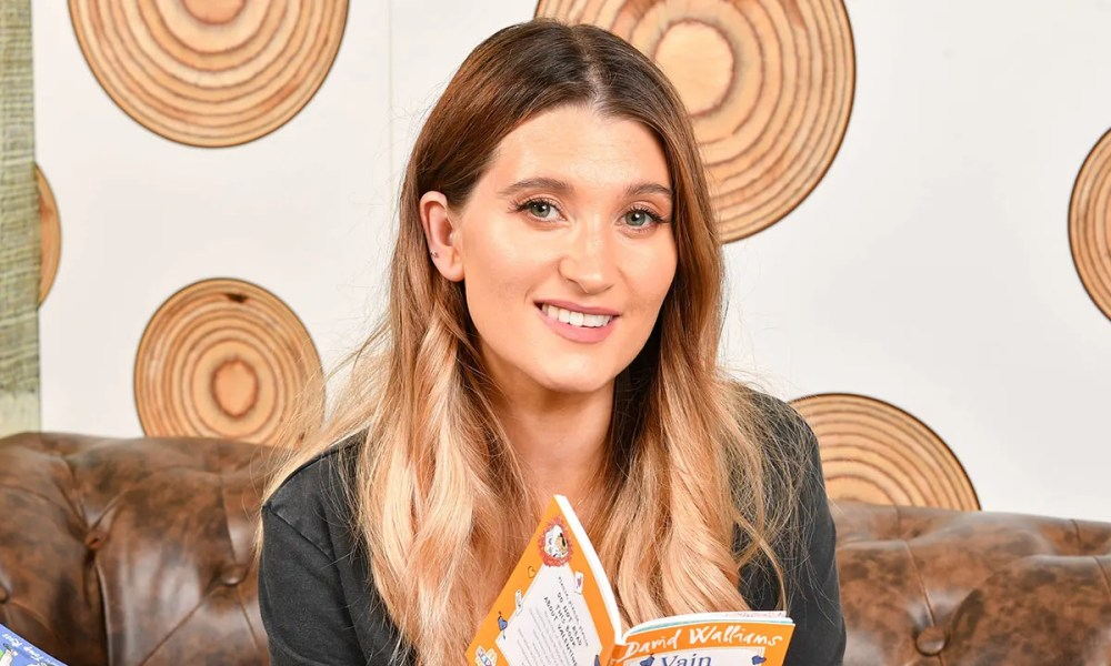 charley webb reading with sons