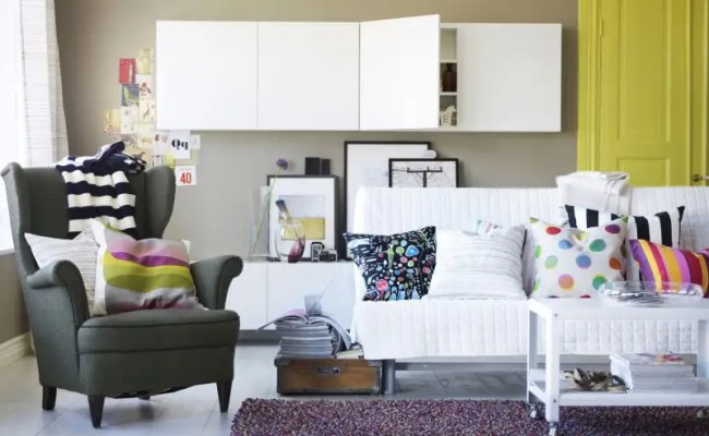Ikea May Be Launching A Furniture Rental Scheme Hello