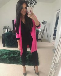 Scarlett Moffatt gives fans a peek inside her stylish bedroom