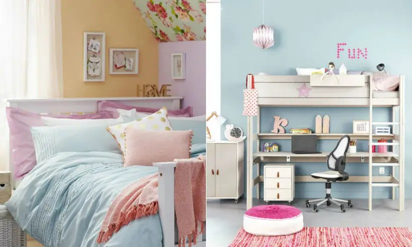 11 Small Bedroom Ideas That Are Stylish And Save Space Hello