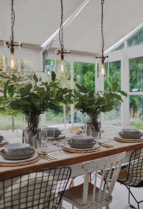 10 modern dining room