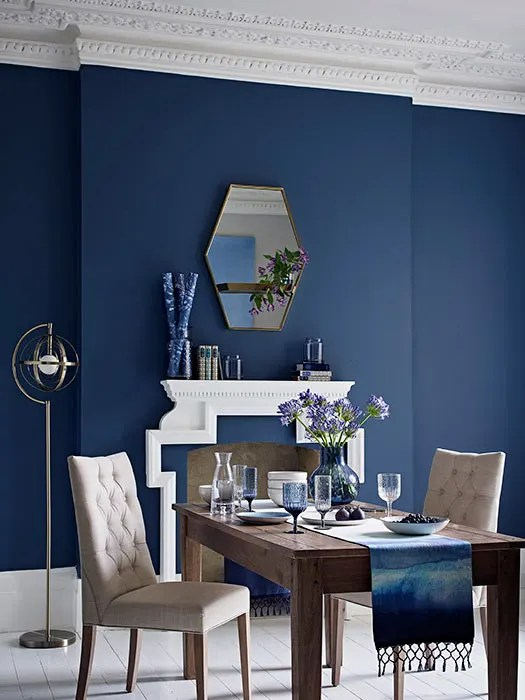 10 modern dining room dcor ideas for 2018  HELLO