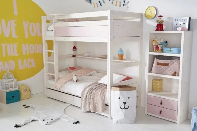 12 girls room ideas