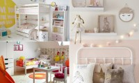 12 girls' room ideas and inspiration