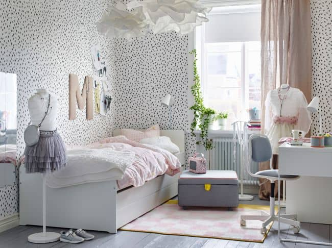 12 Girls Bedroom Ideas That Are Fun And Easy To Create Hello