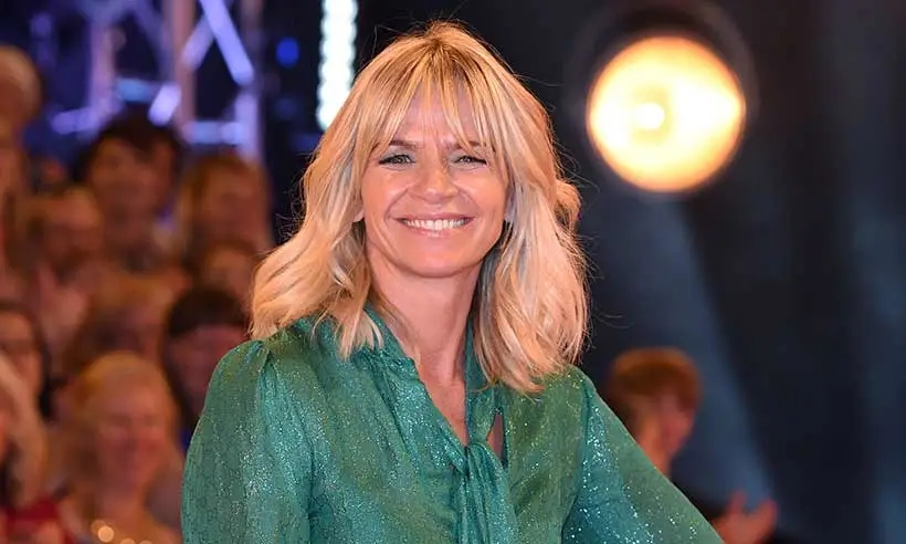 Strictly S Zoe Ball Just Bought Herself The Most Amazing