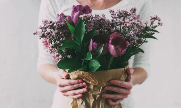 Image result for Mother's Day Bouquet Day