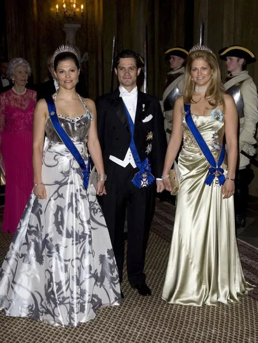 Prince Carl Philip of Sweden to marry Sofia Hellqvist