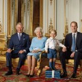 Stars in new stamp to honour the queen s 90th birthday photo 1