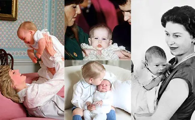 Royal Baby Excitement See Kate Middleton Prince William