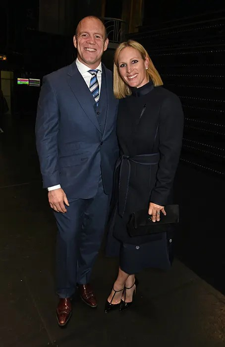 mike tindall reveals disappointment