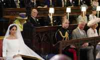 Did Prince Harry leave an empty seat for Princess Diana at ...