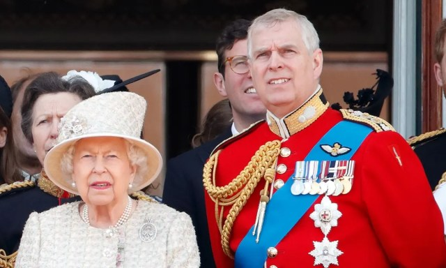 Prince Andrew - Latest News and Photos - HELLO!