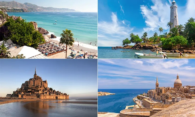 12 Cheap Family Holiday Destinations In The World Hello