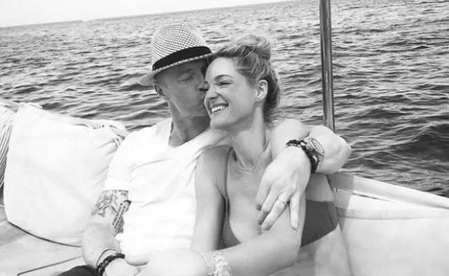 Ronan Keating S Luxury Family Holiday In Turkey Hello