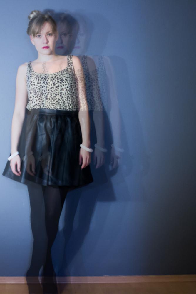 the skirt part II