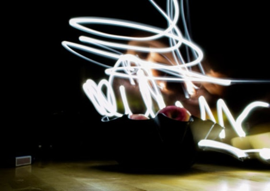Light Painting Tutorial