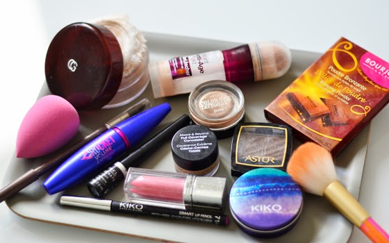 Beauty: affordable look
