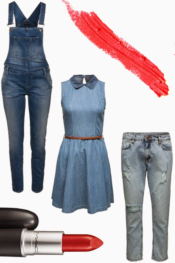Craving: Denim