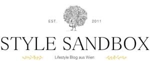 Style Sandbox Logo