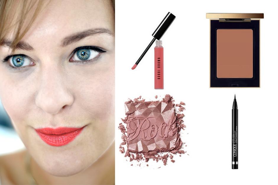 Das perfekte Wiesn Make-up