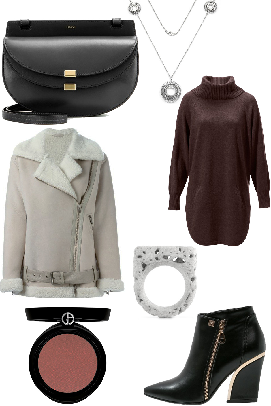 fall must-haves fashion inspiration mood board