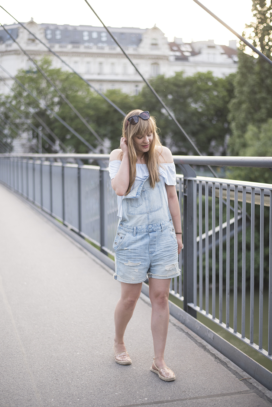 Blog Your Style Outfit Style Sandbox Fashionblog Wien Sommer Schuhe_11