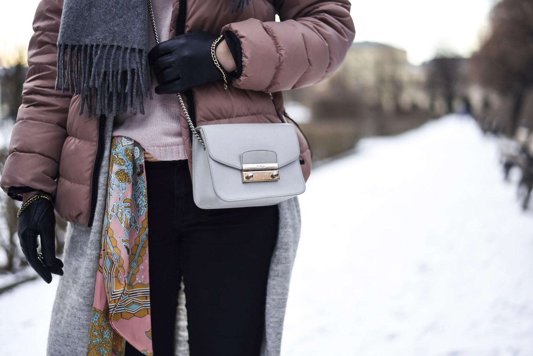 Outfit: Pastel Love w/ Maison Scotch, Skinny & Silk