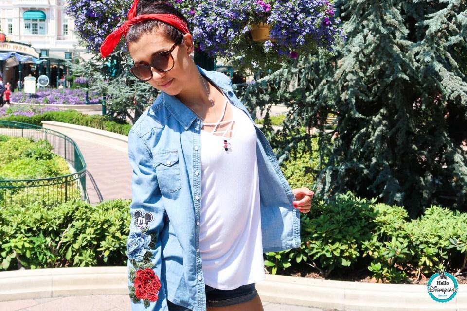 Look Disney Summer Couture Kingdom