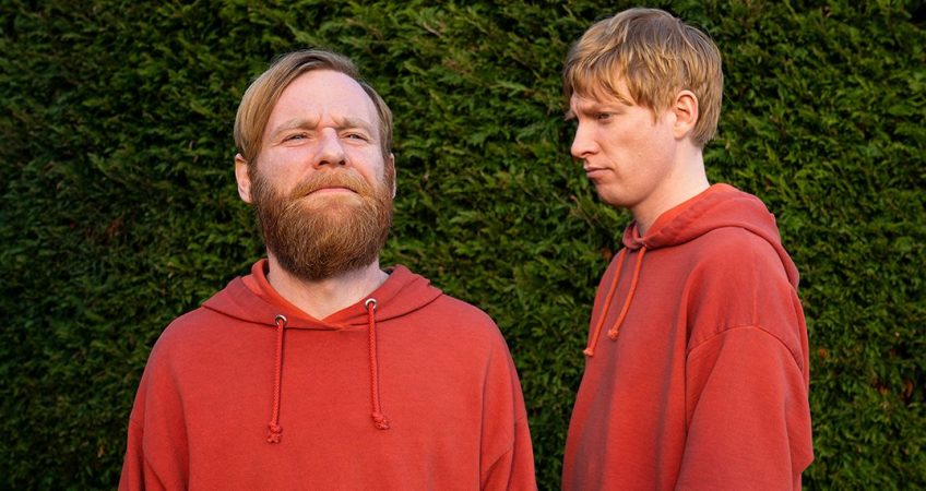 Frank of Ireland written by brothers Brian and Domhnall Gleeson, and Michael Moloney