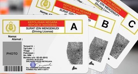 Pindah Domisili, Ubah Alamat SIM dengan Mudah