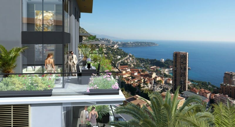 Monaco Homes Are Worlds Most Expensive