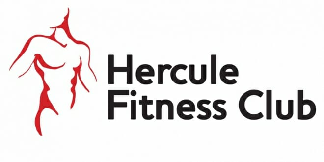 Hercule Fitness Club Logo and Prices Unveiled