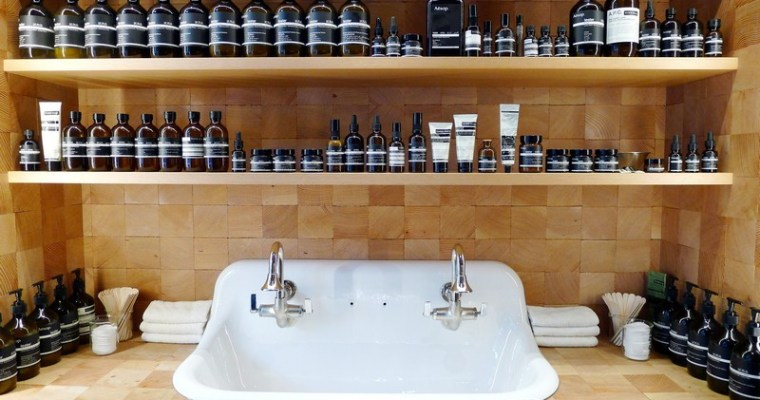 Aesop Vancouver | Australian Skin Care Gastown Flagship Store